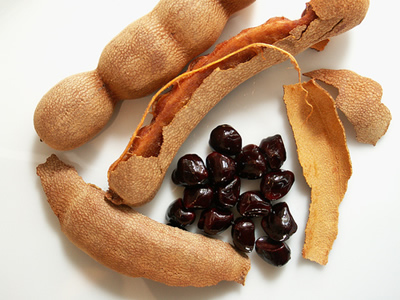Tamarind from India